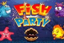 Fish Party Игровой автомат